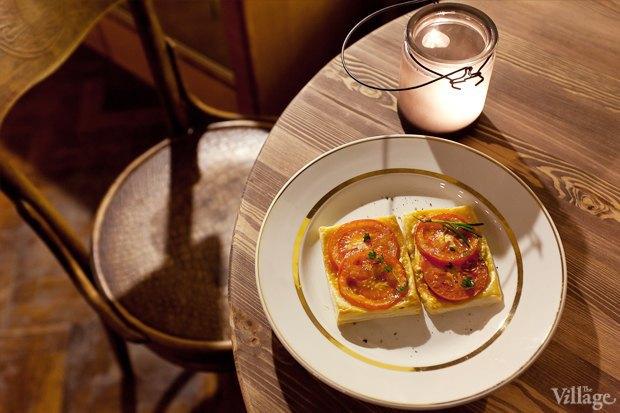 Тарты с томатами и пряными травами — 50 рублей за штуку . Изображение № 13.
