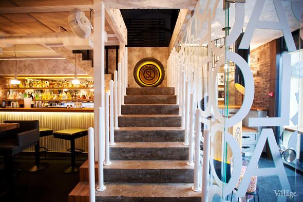 Новое место: Ресторан и бар Soholounge. Изображение № 3.