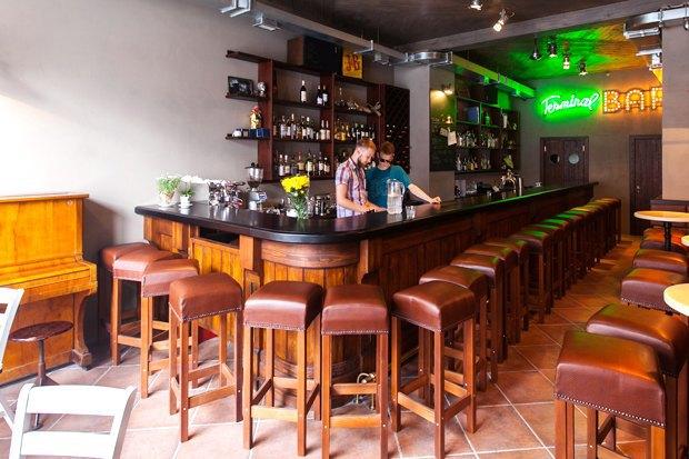 7кафе, баров иресторанов, открывшихся виюле. Изображение № 3.