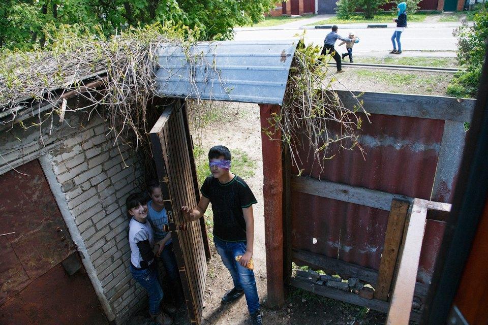 Дети, которых нет: Как проходят занятия в ногинской школе для сирийских беженцев. Изображение № 19.