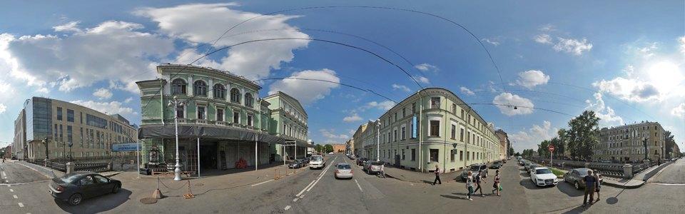 Завершение строительства новой сцены Мариинского театра 2013 год. Изображение № 8.