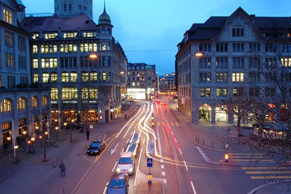 Иностранный опыт: 5 способов пересадить водителей на общественный транспорт. Изображение № 25.