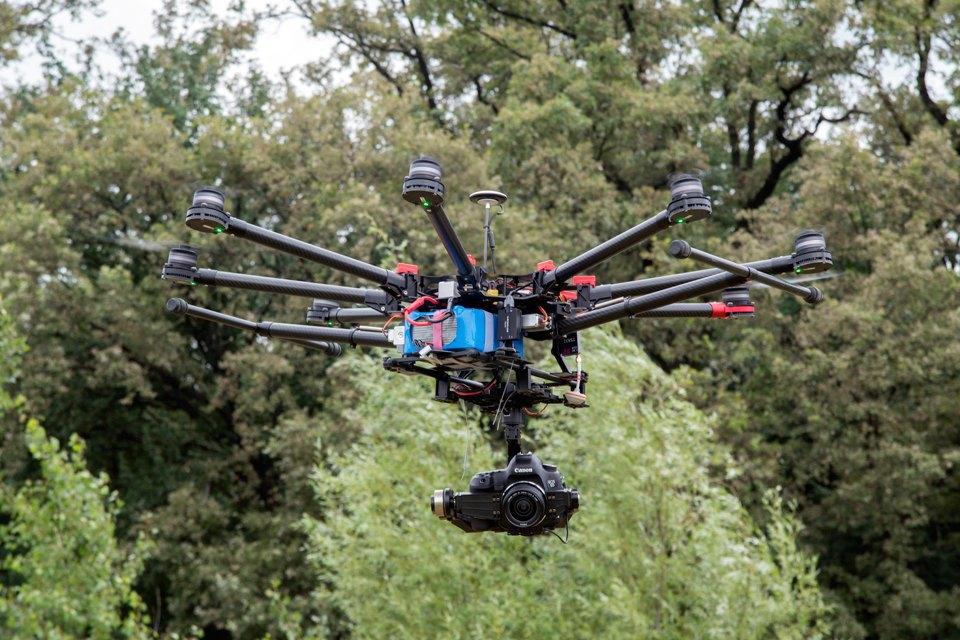Как украинцы из Drone.UA собирают беспилотники. Изображение № 11.