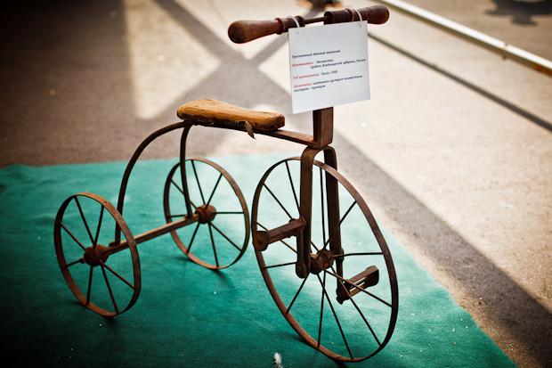Люди в городе: Участницы парада «Леди на велосипеде». Изображение № 24.