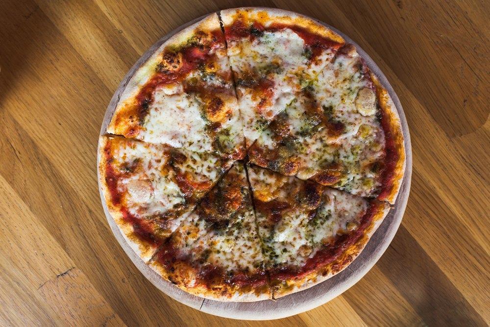 Впоисках лучшей пиццы «Маргарита» . Изображение № 14.