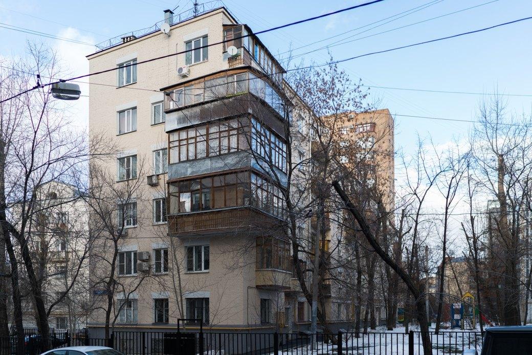 Спасти и сохранить: Нуженли Москве квартал «Погодинская». Изображение № 11.