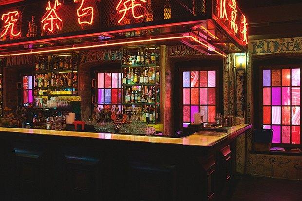 Бар и ресторан Lol. Изображение № 31.