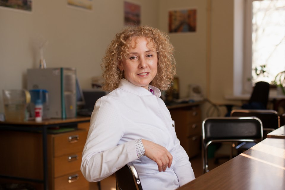 Акушер-гинеколог Светлана Юренева — отом, как изменились секс, любовь исовременная контрацепция. Изображение № 3.