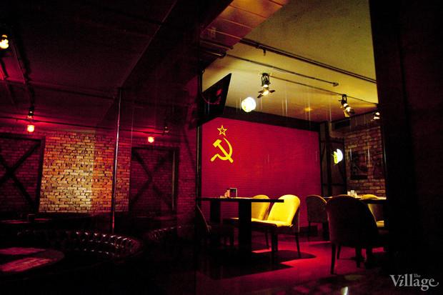 В Москве вновь открылся бар Hungry Duck. Изображение № 34.