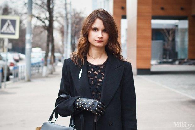 Внешний вид (Москва): Анна Сенина, редактор моды . Изображение № 9.