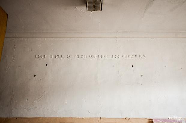 Восстание декабристов: Как создаётся новый творческий и жилой кластер «Четверть». Изображение № 29.
