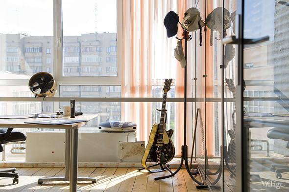 Офис недели: The Creative Factory. Изображение № 48.