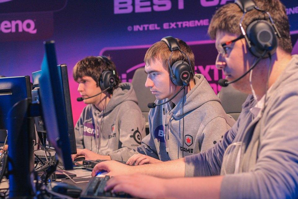 У GG было несколько крупных побед, но самая значимая была в январе 2013 года на Intel Extreme Masters Katowice. Тогда Gambit выиграли сразу у двух лучших корейских команд. За всю историю игр это не удавалось никому. Изображение № 4.