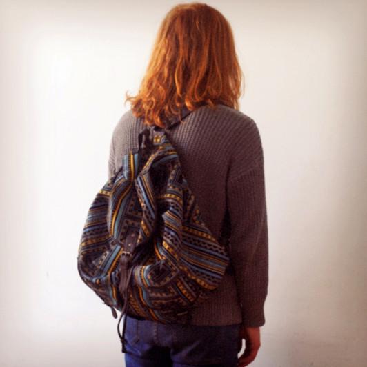 Вещи недели: 11 рюкзаков из новых коллекций. Изображение № 13.