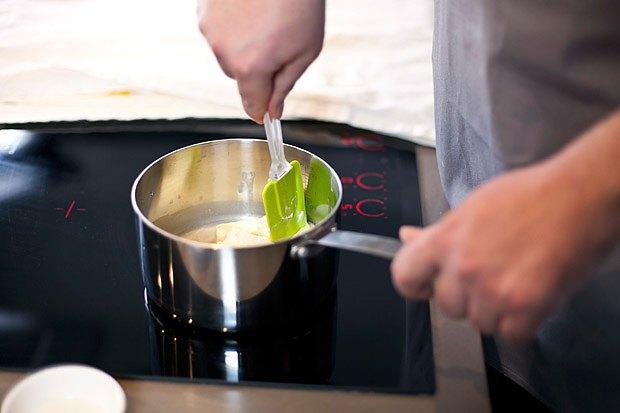 Шеф дома: Грузин и итальянец готовят по рецептам бабушек. Изображение № 131.