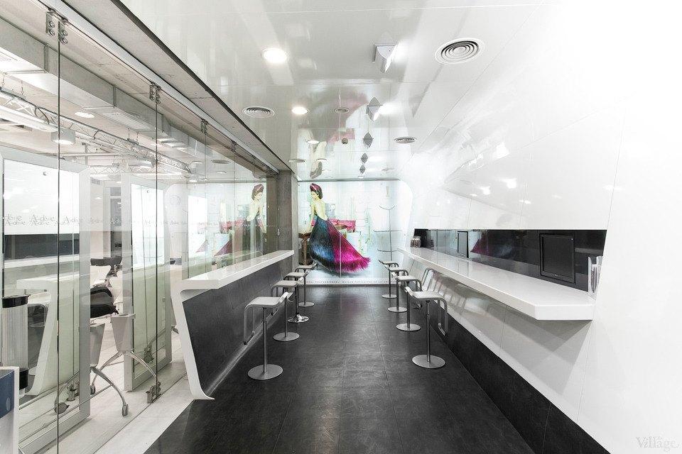 Офис недели (Киев): Академия L'Oréal. Изображение № 11.