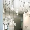 Выставка нереализованных архитектурных проектов открывается в «Этажах». Изображение № 1.