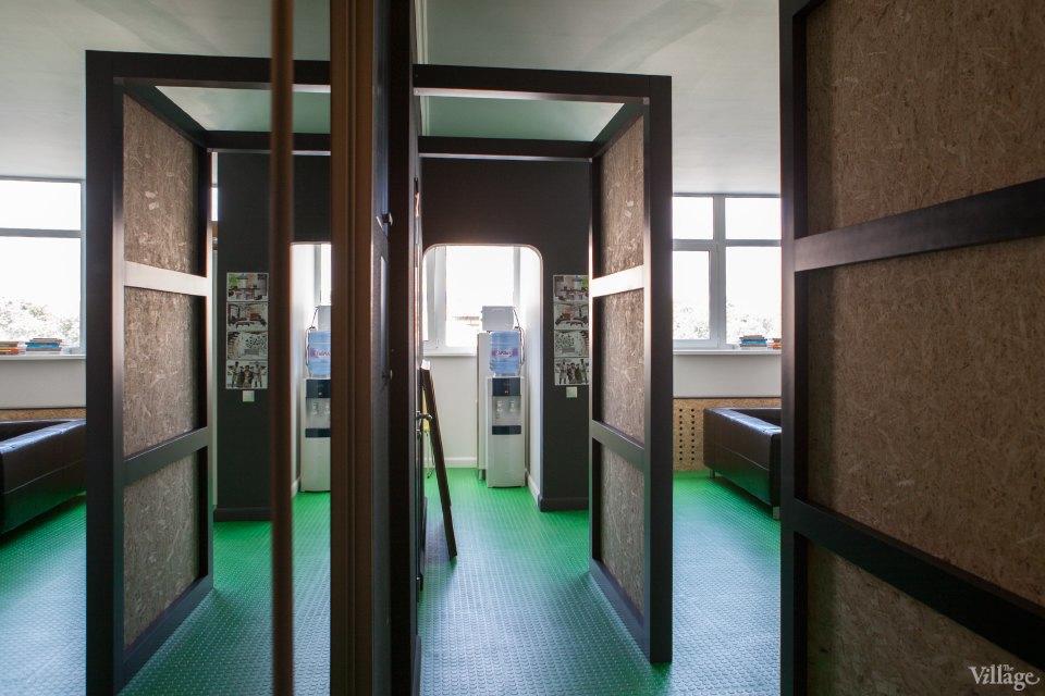 Интерьер недели (Москва): Студия «Дизайн в кубе». Изображение № 2.