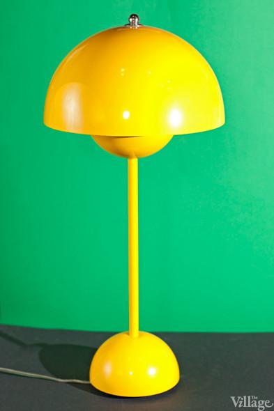 Вещи для дома: 17 настольных ламп. Изображение № 7.