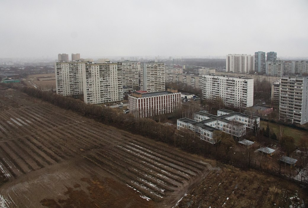 Почему отбирают земли уТимирязевской академии. Изображение № 8.