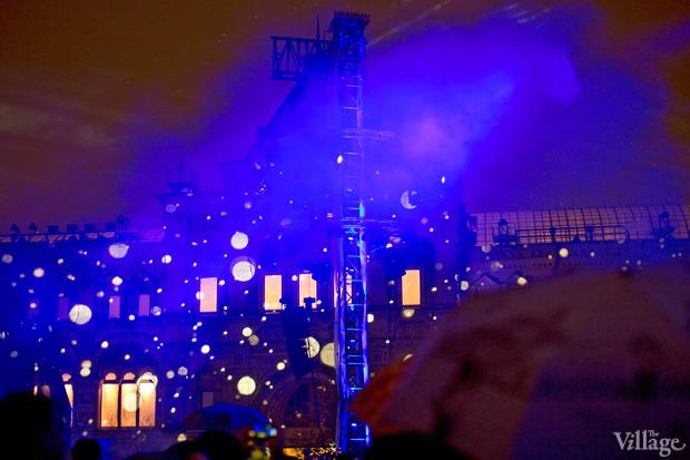 Гости столицы: Голландский светодизайнер о Новом Арбате и темноте. Изображение № 1.