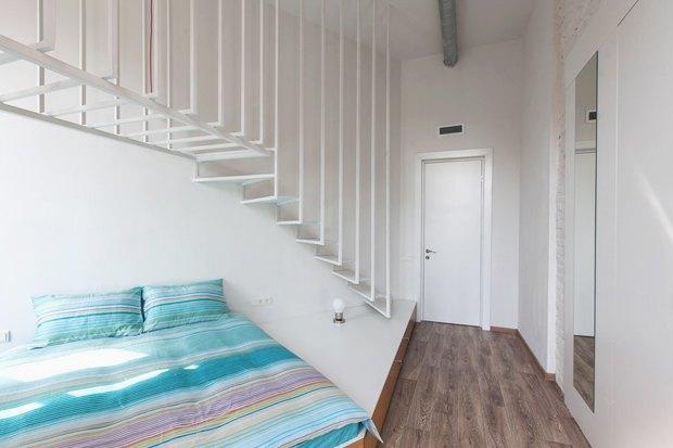 Свежий номер: 7 новых хостелов вПетербурге . Изображение № 16.