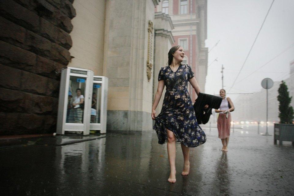 Камера наблюдения: Москва глазами Марии Плотниковой. Изображение № 19.
