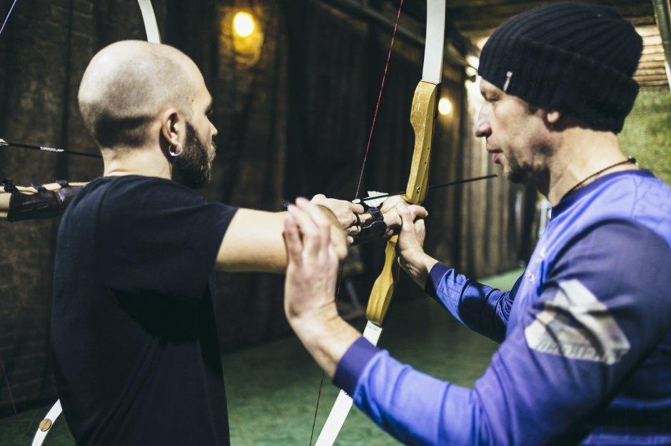 Эксперимент: Программист пробует фехтование, бокс и другие активности. Изображение № 22.