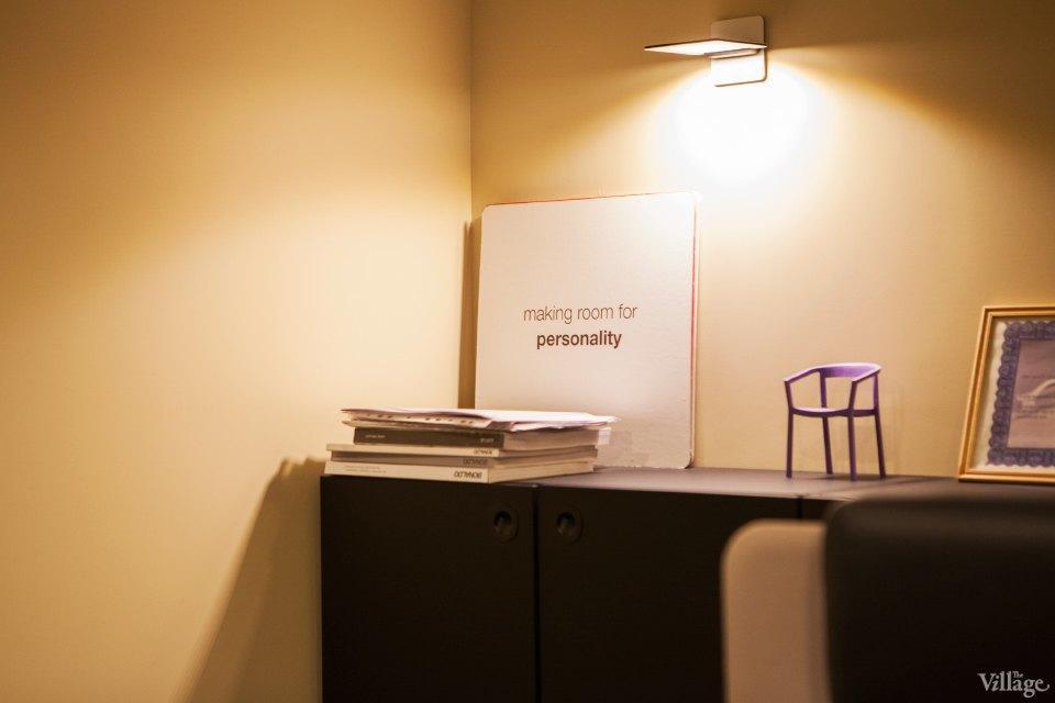 Офис недели (Москва): DKProject. Изображение № 24.