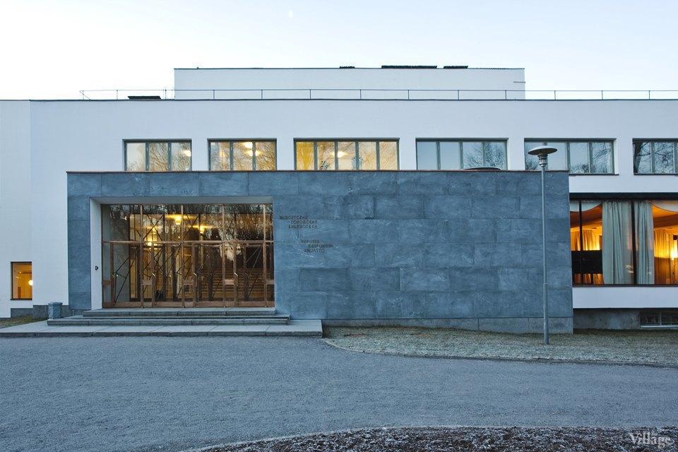 Фоторепортаж: Библиотека Алвара Аалто в Выборге после реконструкции. Изображение № 4.