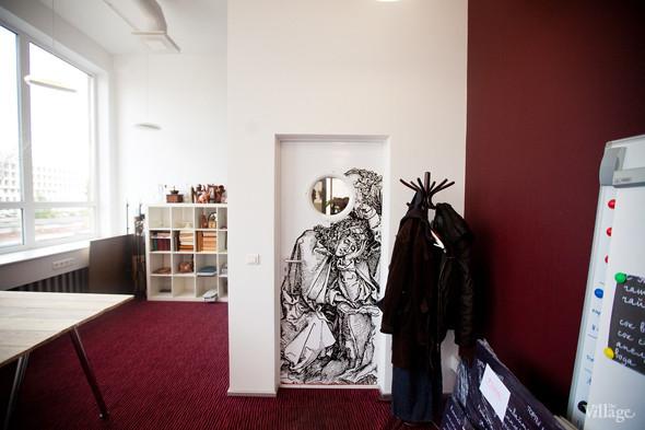 Офис недели (Петербург): Кондитерские «Буше». Изображение № 39.