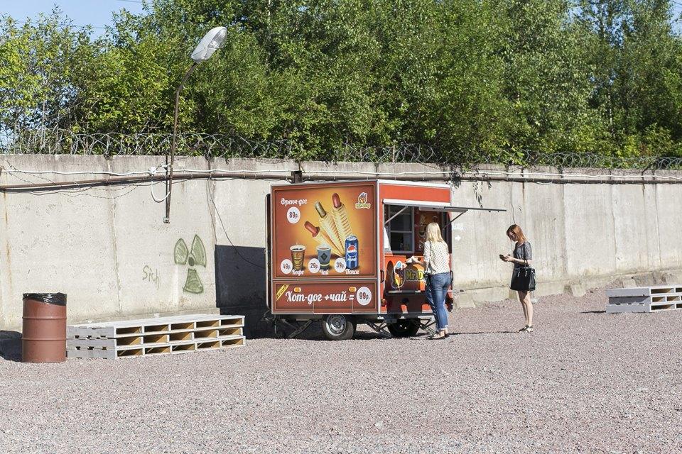 В Петербурге открылся Музей стрит-арта. Изображение № 28.