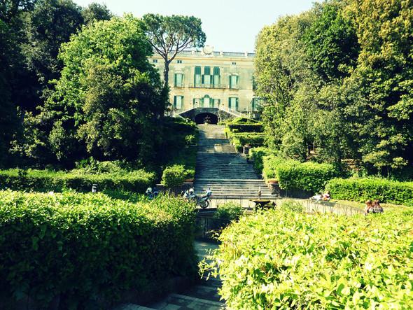 villa Flodiana. Изображение № 10.