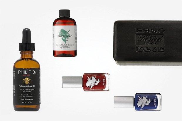 Что купить: Помады M.A.C., консилер Stila, аромат CB I Hate Perfume. Изображение № 10.