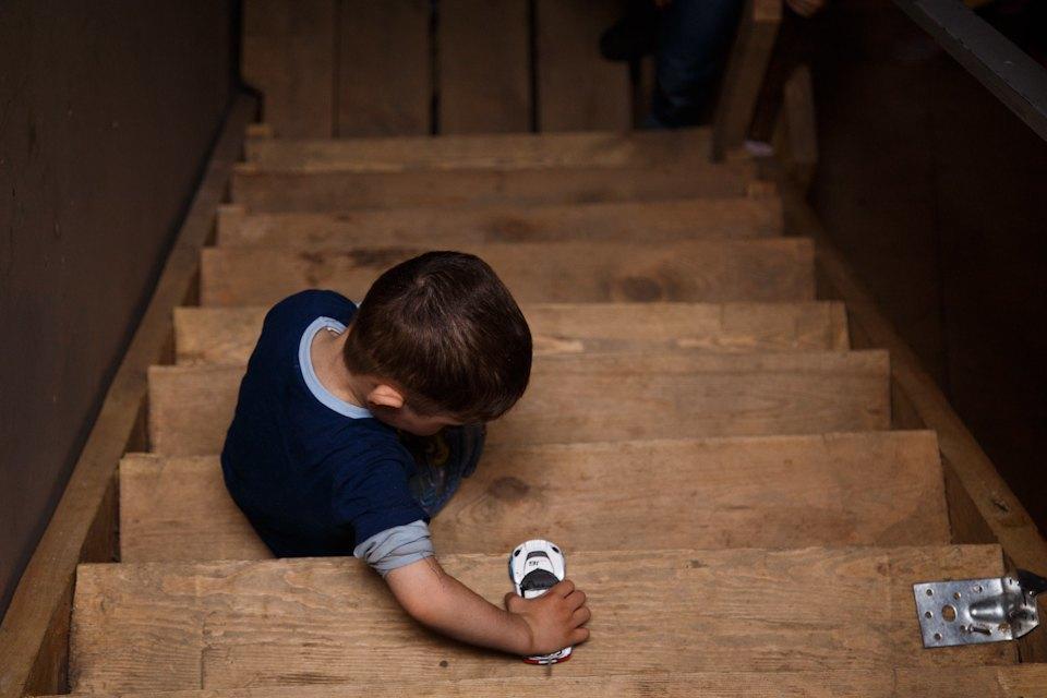 Дети, которых нет: Как проходят занятия в ногинской школе для сирийских беженцев. Изображение № 11.