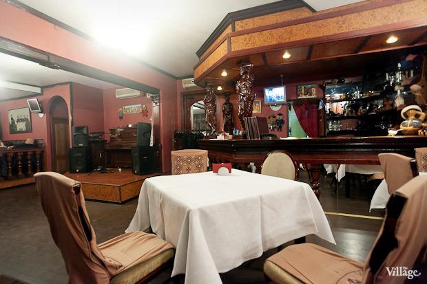 Все свои: Грузинское кафе «Сакартвело». Изображение № 11.