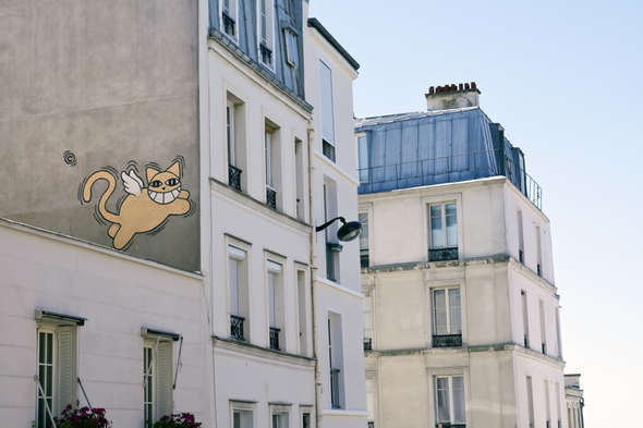 Изображение 16. Paris - Paris.. Изображение № 10.