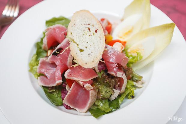 Салат из тунца — 450 рублей. Изображение № 23.