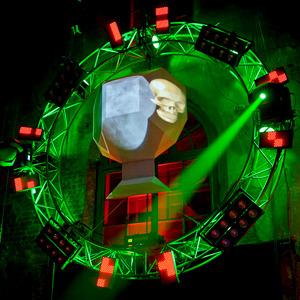 Хеллоуин в Москве: 13 вечеринок иутренников. Изображение № 4.
