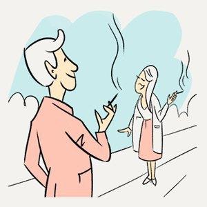 Тема недели: Запрет курения. Изображение № 1.