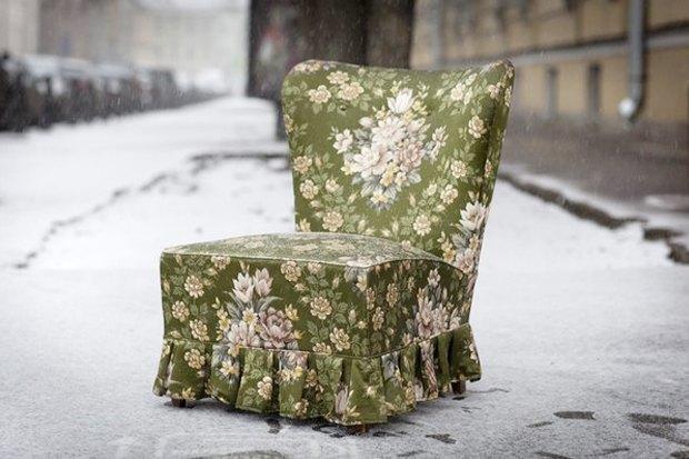 Где покупать винтажную мебель в Петербурге. Изображение № 12.