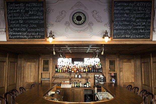 7кафе, баров иресторанов, открывшихся виюле. Изображение № 1.