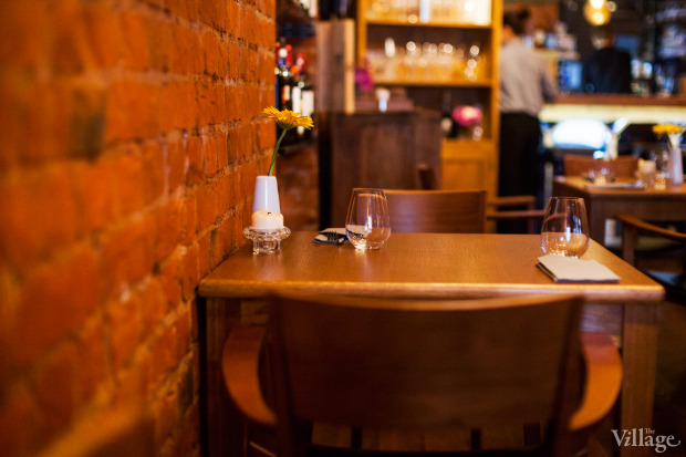 Новое место: Винный бар Brix. Изображение № 13.
