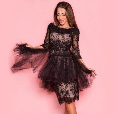 26ac7d84350 Где взять платье напрокат. Изображение № 5.