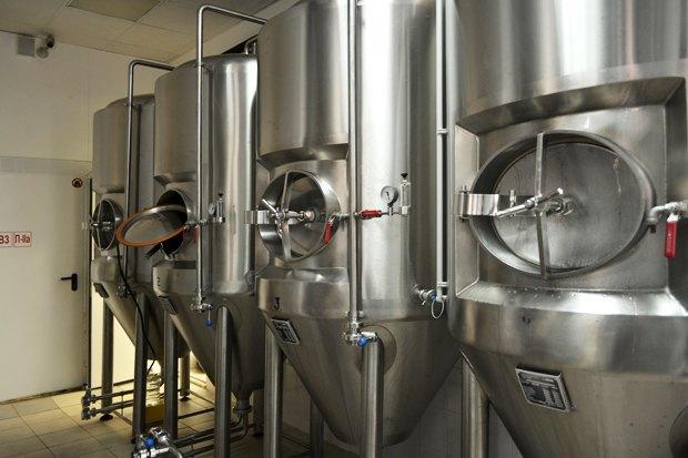 Как открыть мини пивоварню в россии магазины самогонных аппаратов в перми