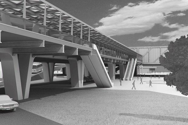 Чего хочет Москва: Проекты архитекторов для города. Изображение № 21.