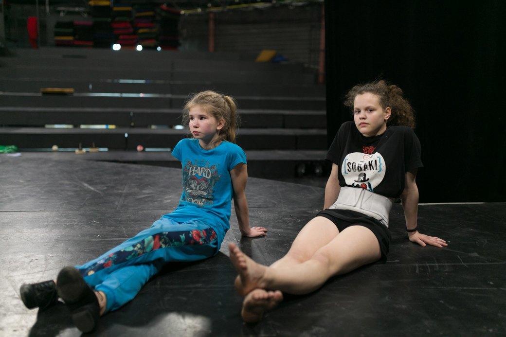 15 лет «Упсала-цирку»: Как трудные подростки становятся цирковыми артистами. Изображение № 19.