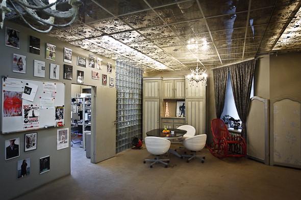 Офис недели: агентство LMA (Петербург). Изображение № 30.
