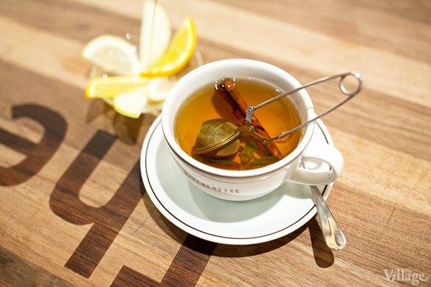 Чай Kitchenette — 190/380 рублей. Изображение № 28.