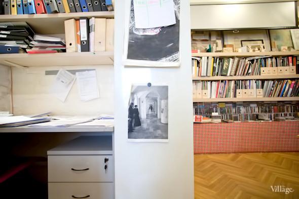 Изображение 34. Офис недели (Петербург).. Изображение № 30.